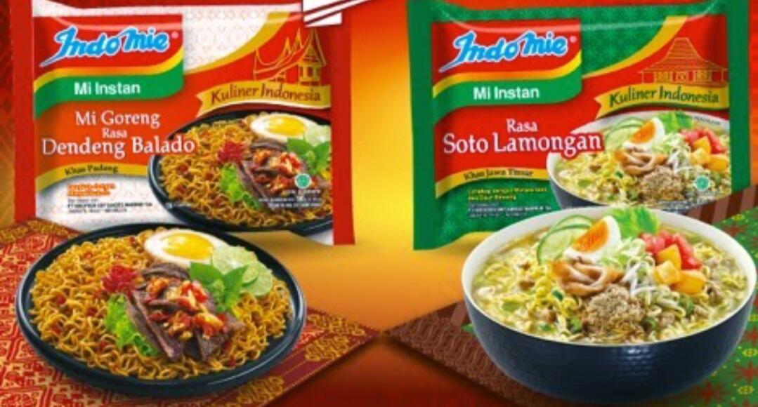 [COCooking] Maha Dasyatnya mie instant rebus yang satu ini #AslinyaLo