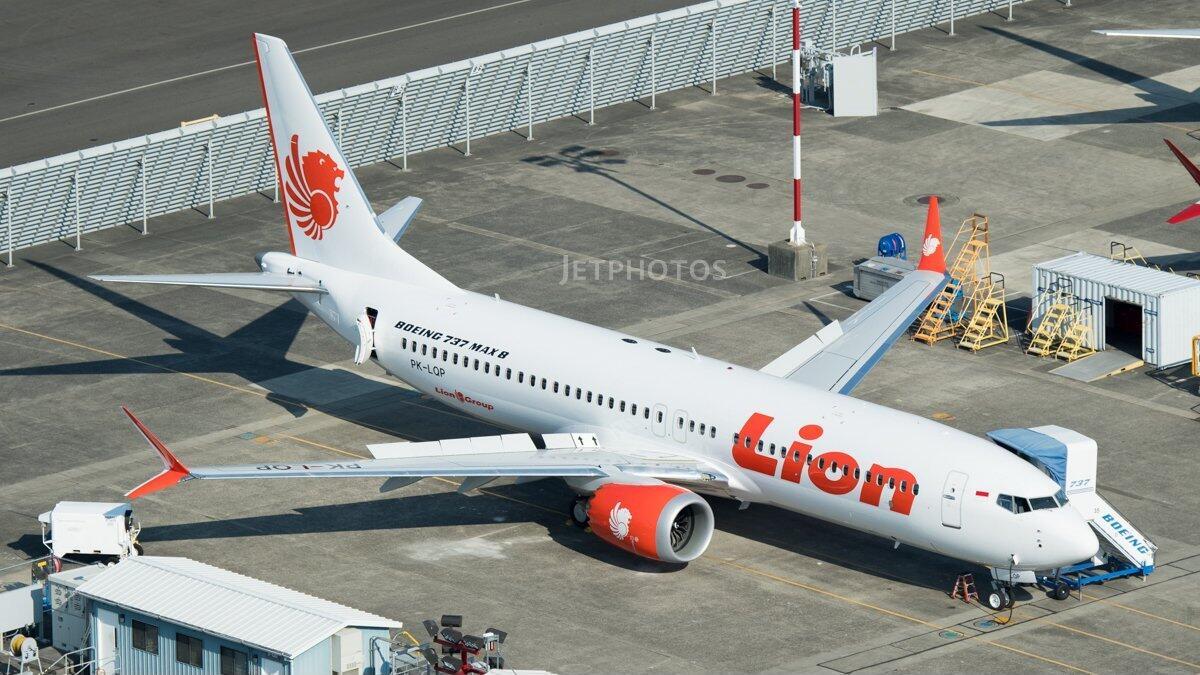 Lion Air Berencana Borong 50 Boeing 737 Max Terbaru