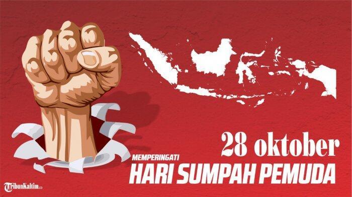 Sumpah Pemuda, Sumpah yang mempersatukan pemuda Indonesia