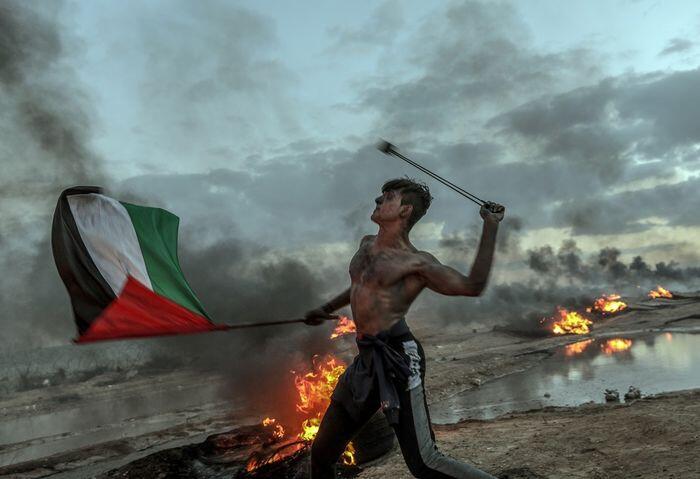 Serangan Israel dan guncangan Rumah Sakit Indonesia di Gaza