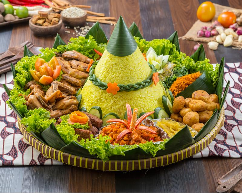 Nih, Makanan Unik yang Selalu Ada Saat Perayaan Ulang Tahun di Beberapa Negara