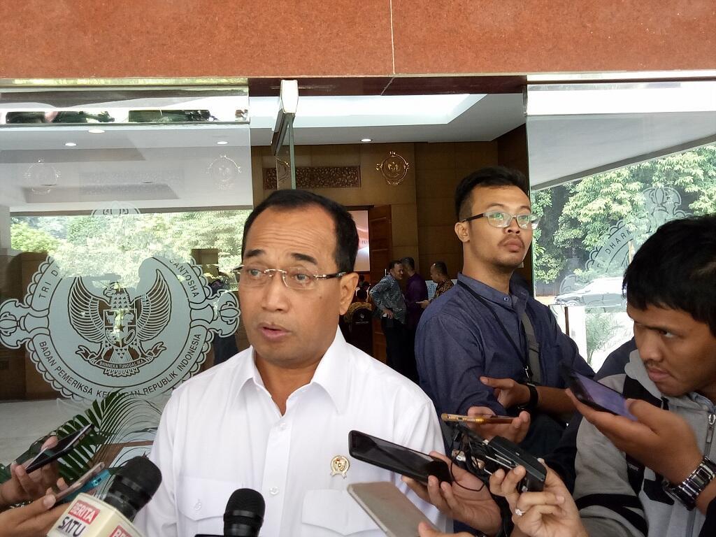 Lion Air Jatuh karena Diduga Tidak Bisa Lanjut Terbang