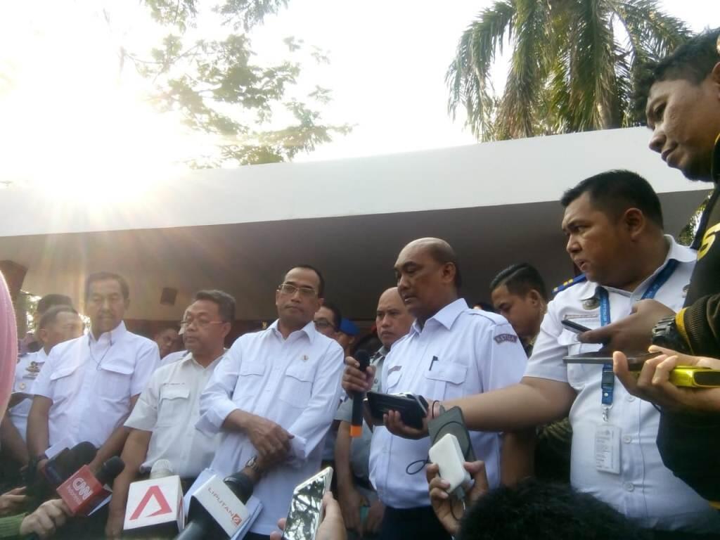 Dua WNA Jadi Korban Jatuhnya Pesawat Lion Air