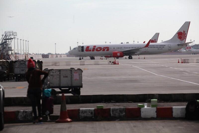 BMKG: Cuaca Sepanjang Rute Penerbangan Lion Air Terpantau Baik