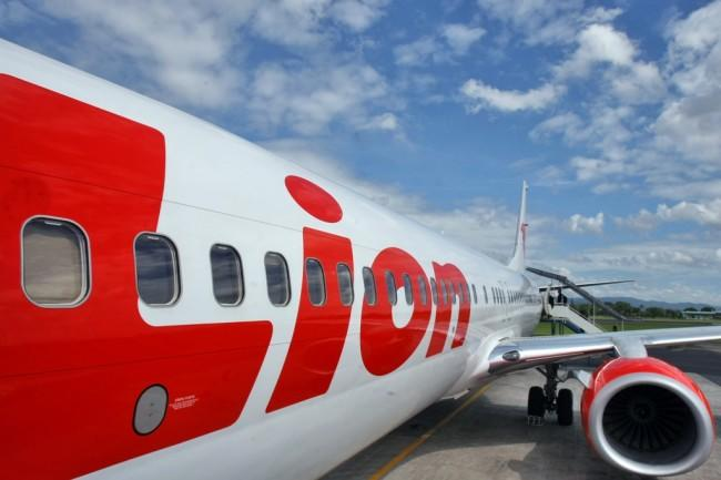 Lion Air JT 610 Angkut 181 Penumpang