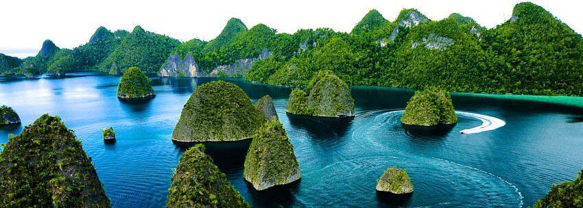 Ini Negara Indonesia Ku, Bukan Negara Lain