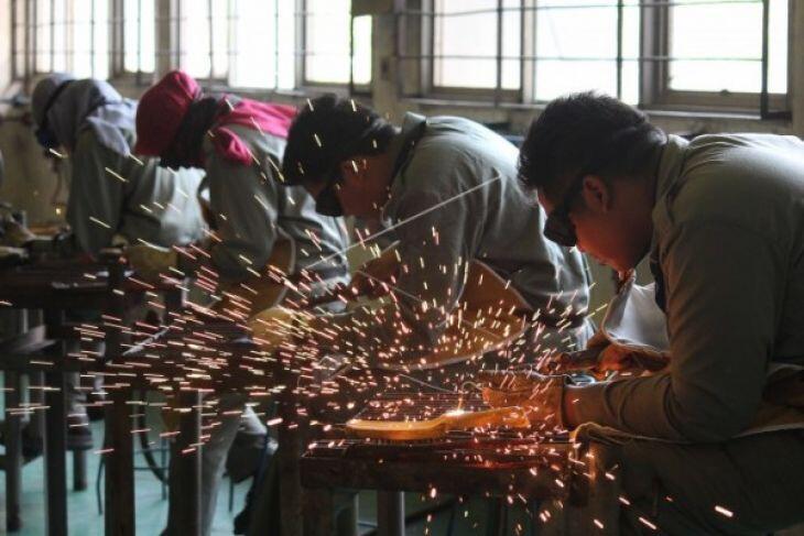 Pemerintah Fokus Bangun Pendidikan Vokasi Sambut Industri 4.0