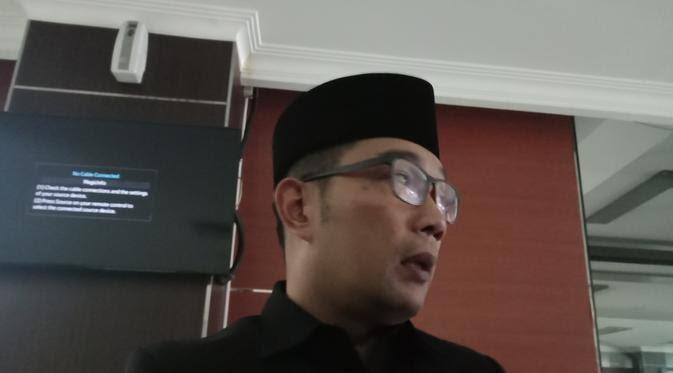 Publik Terbelah, Ridwan Kamil Usul Cebong Gabung Kampret Jadi Cepret