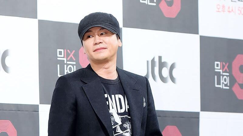 YG Entertainment Coba Peruntungan Lagi Debutkan Boyband Lewat Acara TV