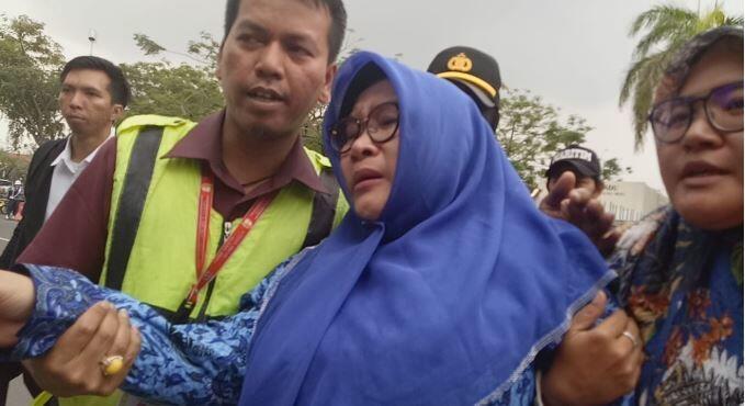 Begini Percakapan Terakhir Ibunda Korban Pesawat Lion Air JT 610
