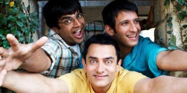 Film Komedi Bollywood Terlucu, Ini 6 Fakta Unik 3 Idiots