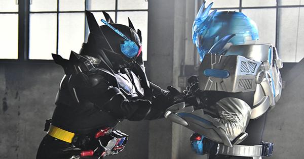 5 Hal Sepele yang Dapat Kamu Petik Dari Serial Kamen Rider Build