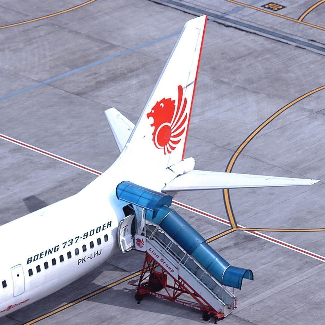 Ini 5 Tragedi Mengerikan Pesawat Lion Air