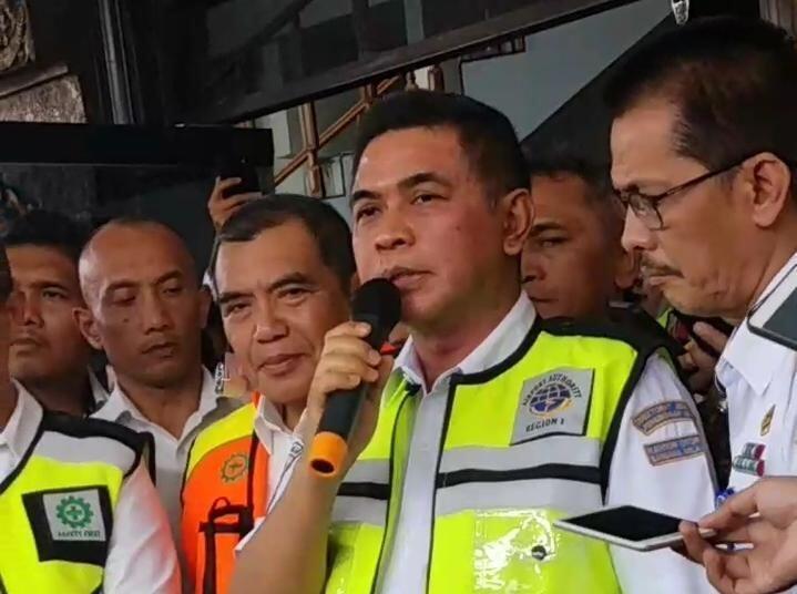 Kondisi Pesawat Lion Air JT 610 Disebut Layak Terbang