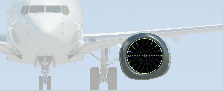 Ini 5 Info Boeing 737 MAX 8 yang Dipakai Lion Air di Penerbangan JT610