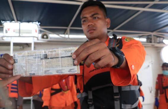 8 Jam Berlalu Sejak Lion Air JT 610 Jatuh, Bagaimana Nasib Penumpang?
