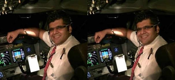 Kapten Pesawat Lion Air yang Jatuh Disebut Ingin Kembali ke India