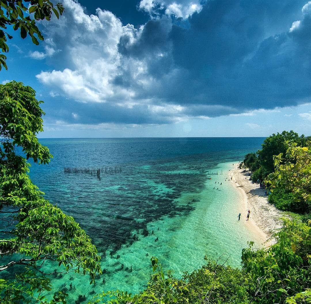 Menyegarkan Mata, Ini 5 Rekomendasi Wisata Kece di Pulau Kangean