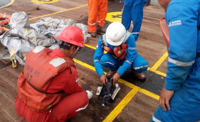 Usai Berlibur, 4 Hakim Ikut Menumpang Pesawat Lion Air JT 610