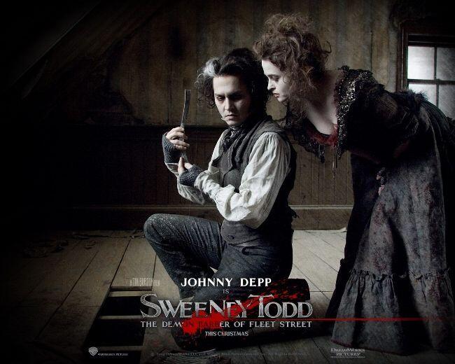 5 Film Johnny Depp Tahun 2000-an Ini Sayang Kalau Kamu Lewatkan
