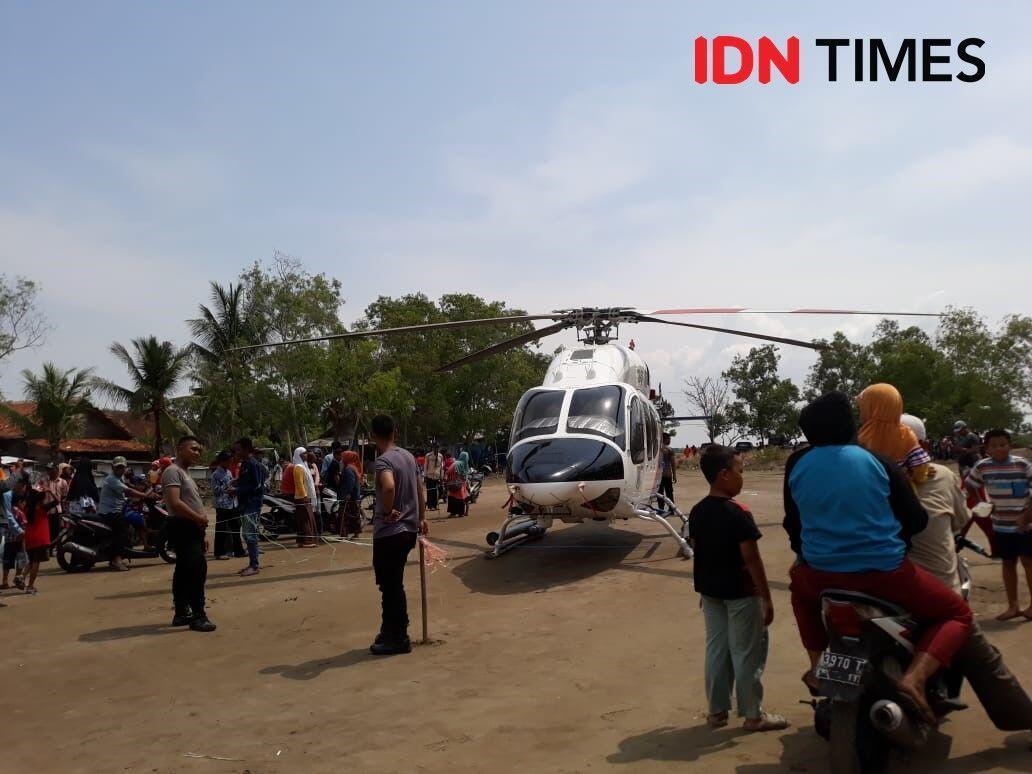 Pesawat JT 610 Jatuh di Perairan Tanjung Karawang, Ini Sikap Lion Air