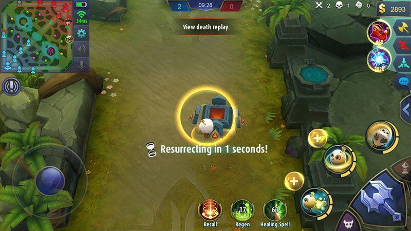 5 Tips Sederhana untuk Dapatkan MVP dengan Mudah di Mobile Legends