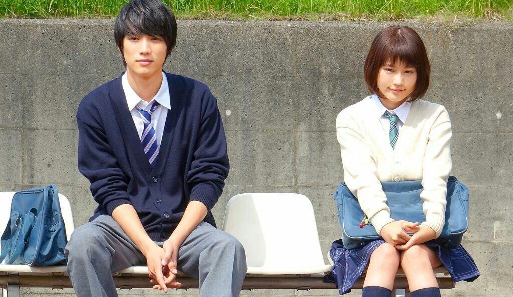 7 Film Romantis Jepang yang Diadaptasi Dari Manga, Awas Baper!