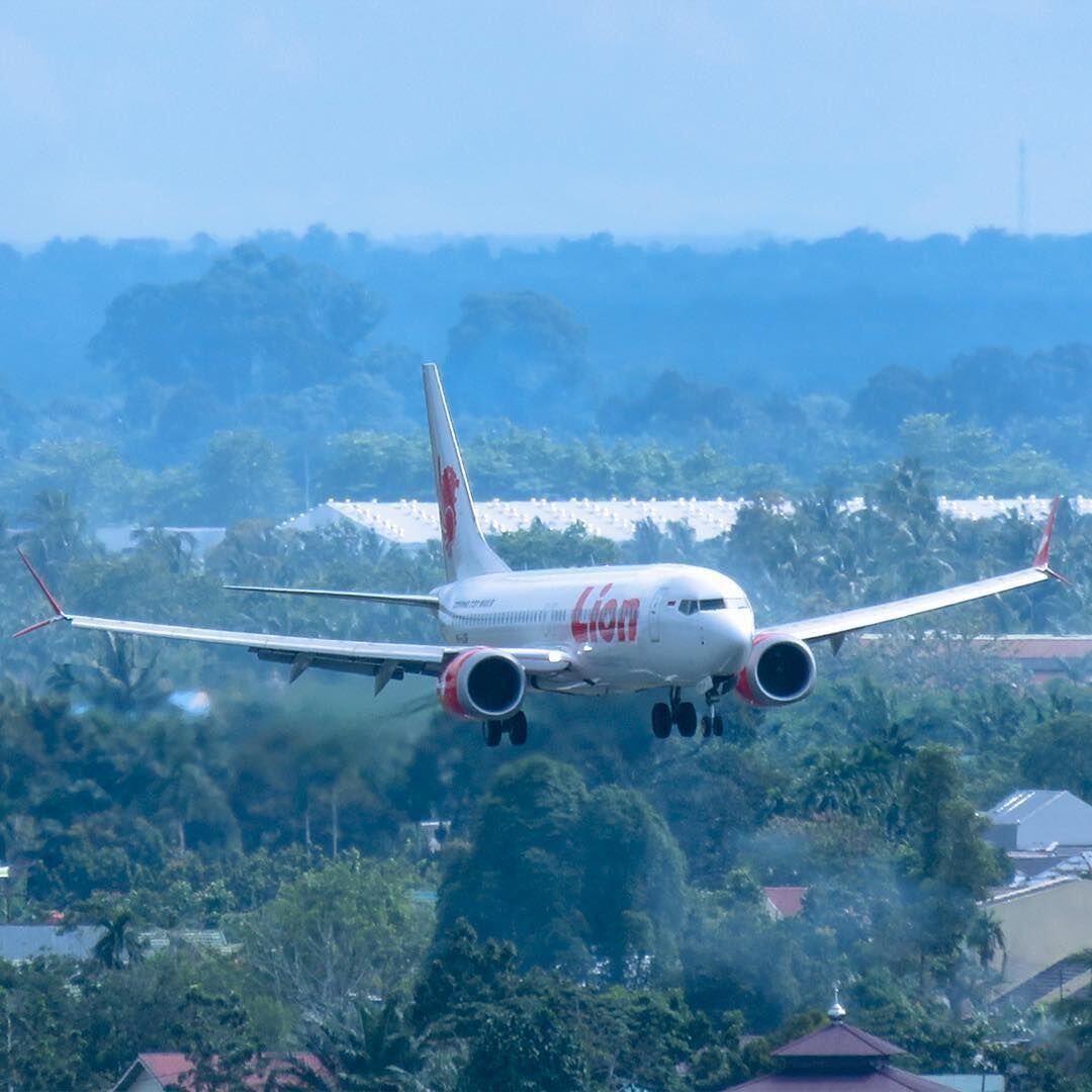 Ini 5 Fakta Boeing 737 MAX 8, Pesawat yang Digunakan Lion Air