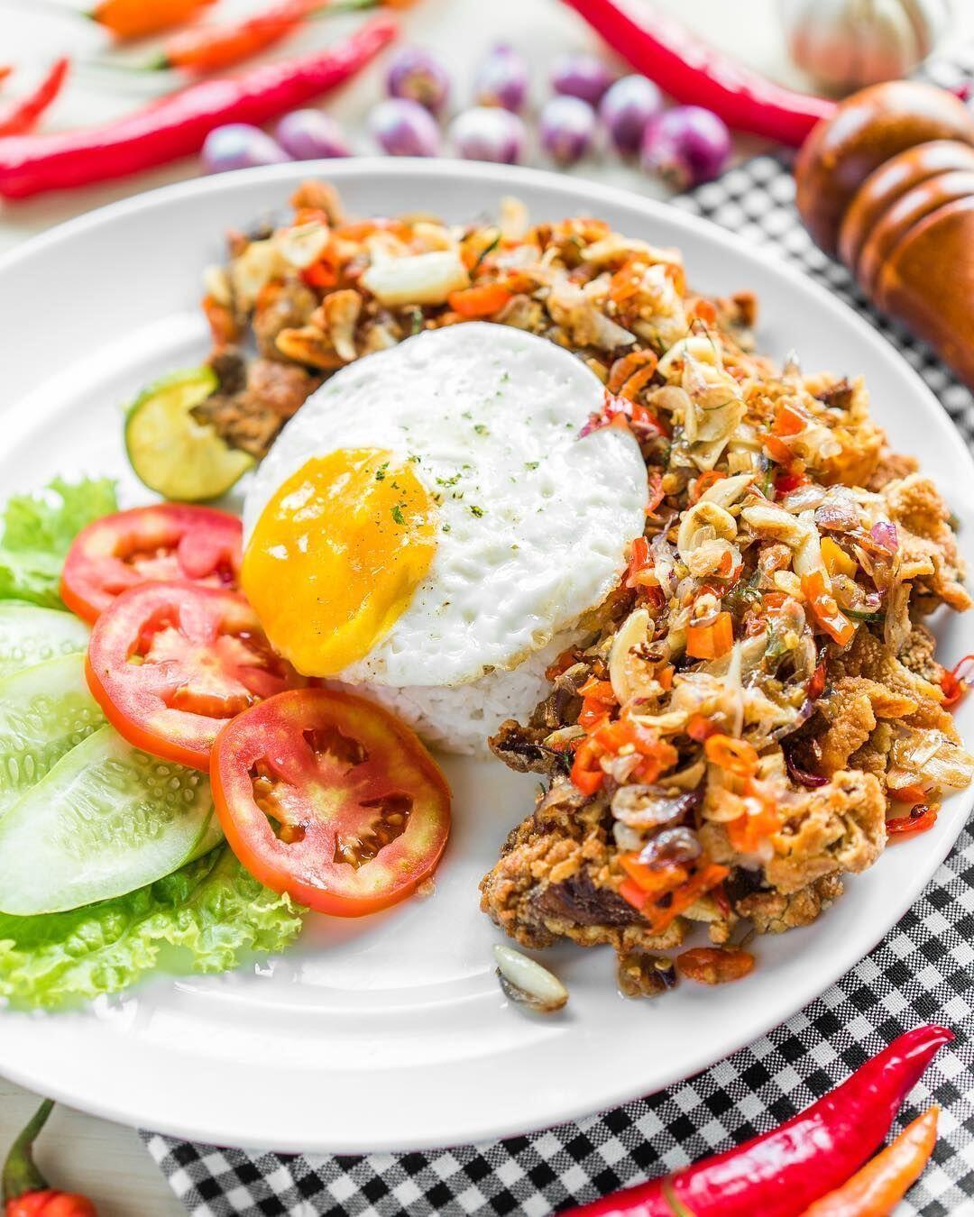 7 Pilihan Makan Enak dan Murah di Jakarta, Mulai Rp9.000 Doang Nih!