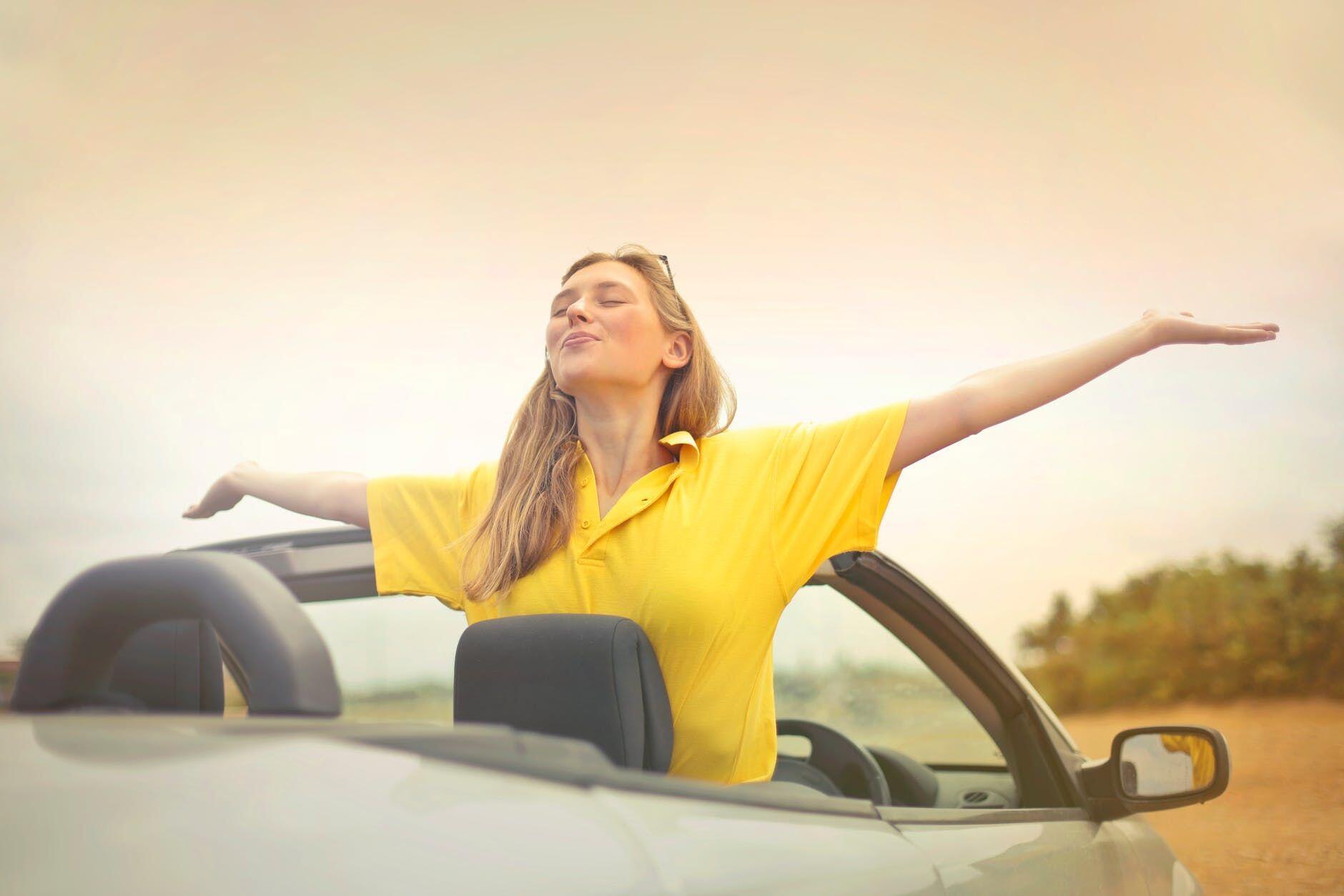 Walau Jadwalmu Padat, Sempatkan 6 Hal Ini Biar Energi Terisi Kembali!