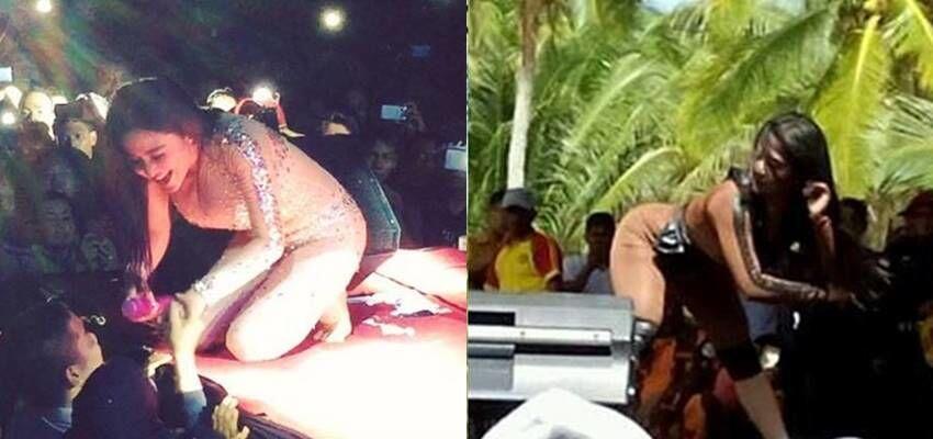 5 Kontroversi di Sekitar Dewi Perssik, Penyanyi Dangdut Paling Heboh