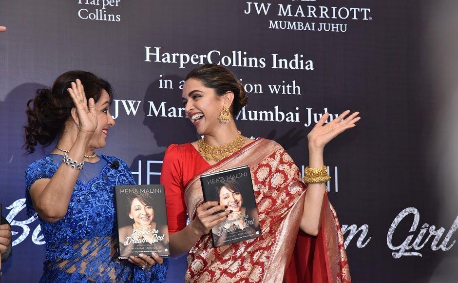 Ragam Ekspresi 10 Artis Bollywood Saat Bertemu Idolanya