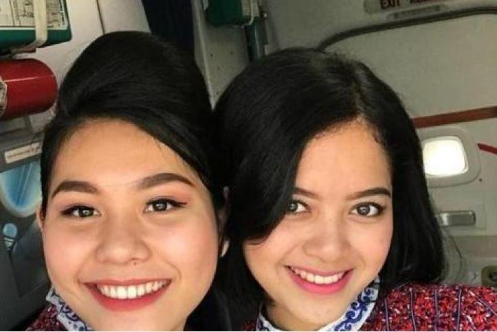 Sebelum Lion Air JT 610 Jatuh, Pramugari Alvi Sempat Telepon Keluarga