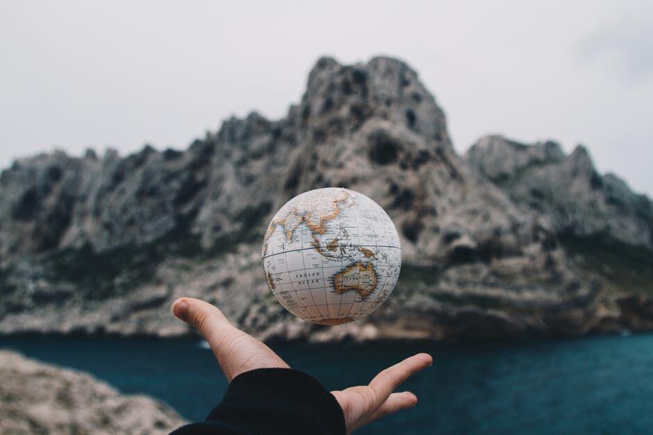 Planet Kita Memanas, Lakukan 6 Hal Ini Untuk Menyelamatkannya