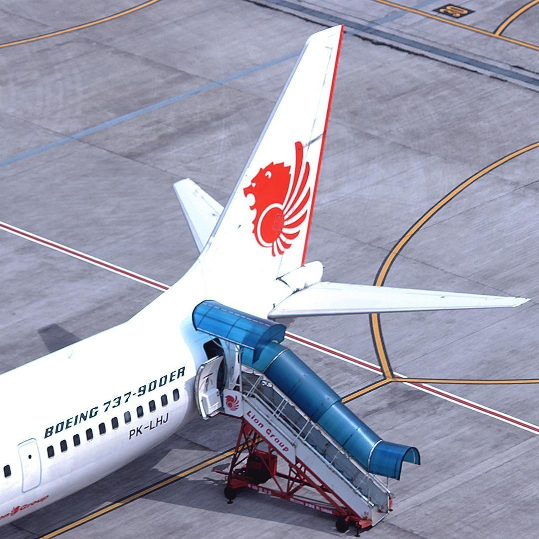 [BREAKING] Kronologi Hilang Kontak Pesawat Lion AirJT 610