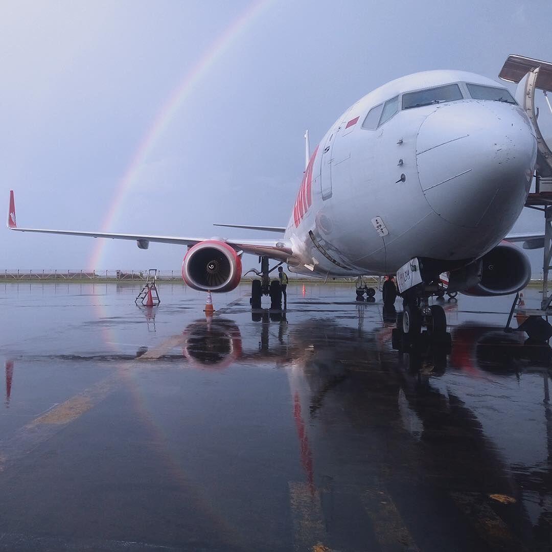 Flightradar24: Lion Air JT 610 Turun Secara Drastis
