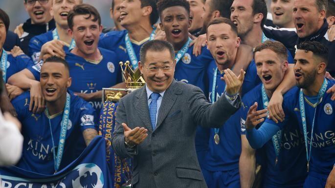 Kenang 5 Kebaikan Vichai Srivaddhanaprabha Sewaktu di Leicester City