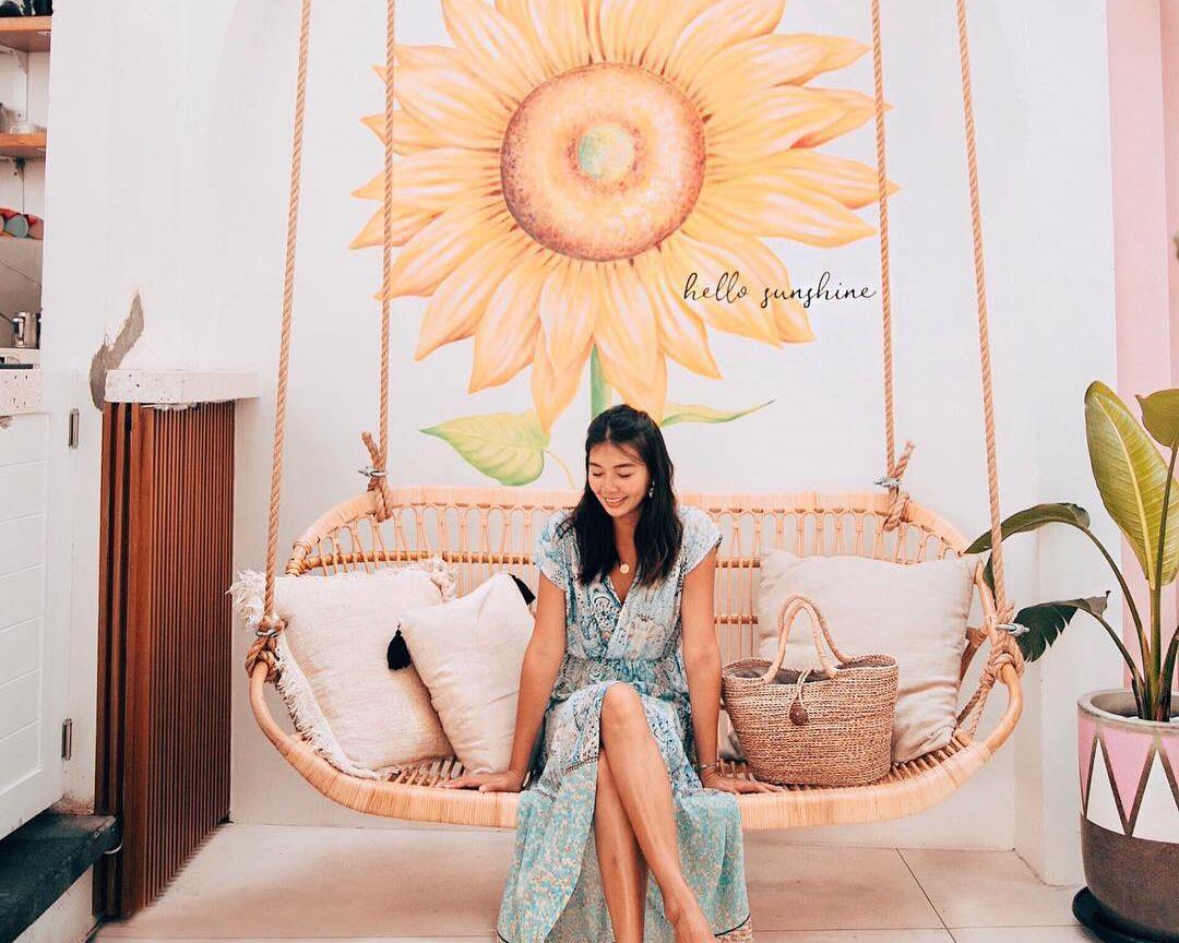 7 Rekomendasi Cafe Instagramable di Bali, Kece Abis!