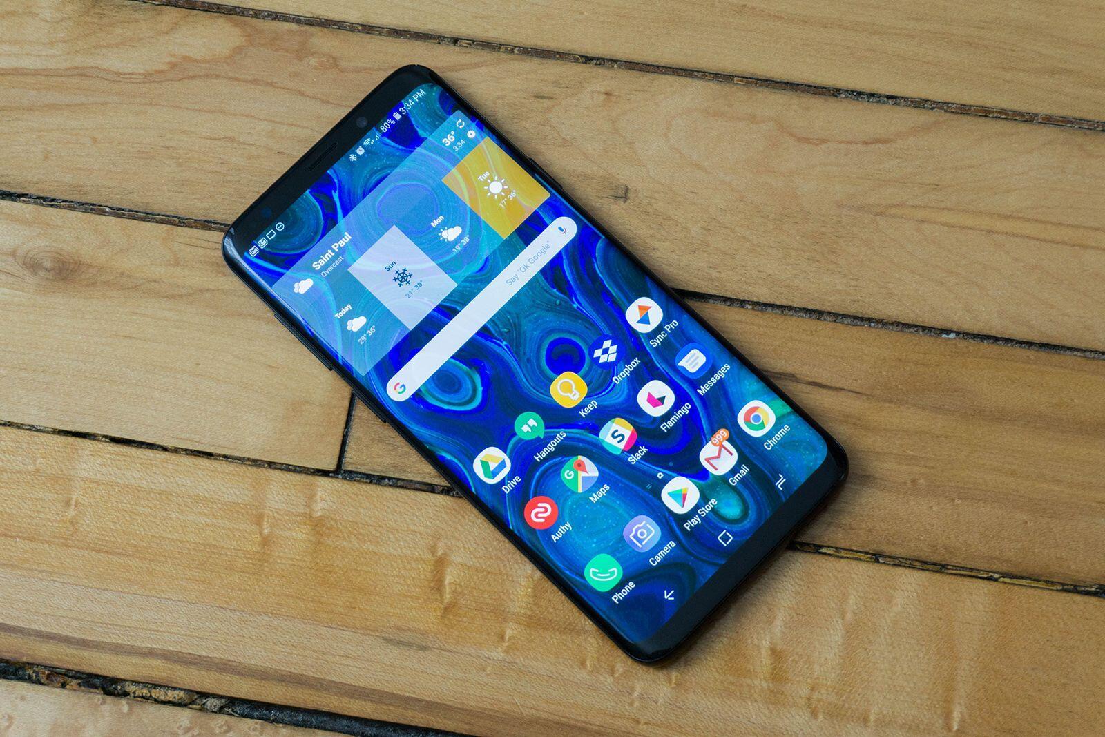 5 Smartphone Terbaru dengan Dimensi Layar Luas, Cocok untuk PUBG
