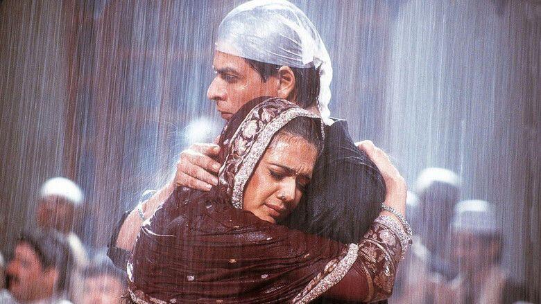 Siapin Tisu! 8 OST Film India Ini Membuat Air Mata Gerimis