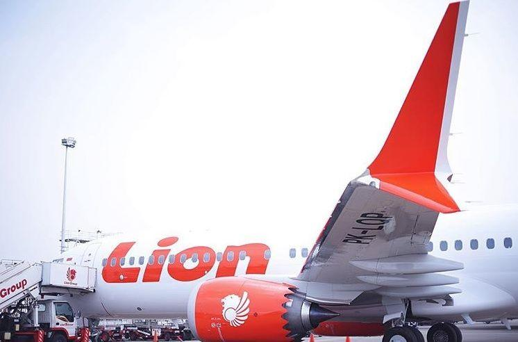 Pesawat Lion Air Jatuh Lagi, DPR: Lion Air Harus Bertanggung Jawab