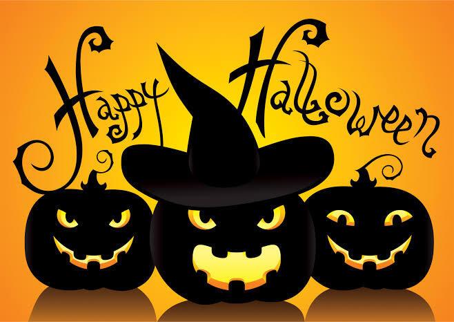 Fakta/Mitos Seputar Hallowen