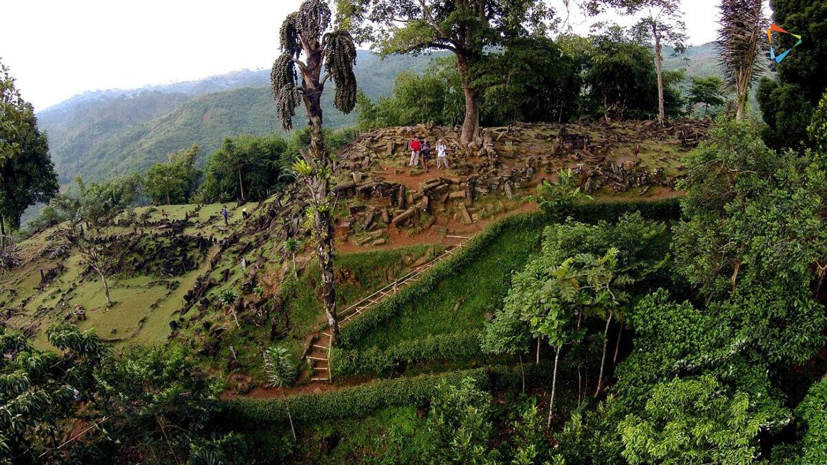 Kabar Gembira! Situs Piramida Tertua di Dunia ini Akan Dikelola Pemprov Jabar!
