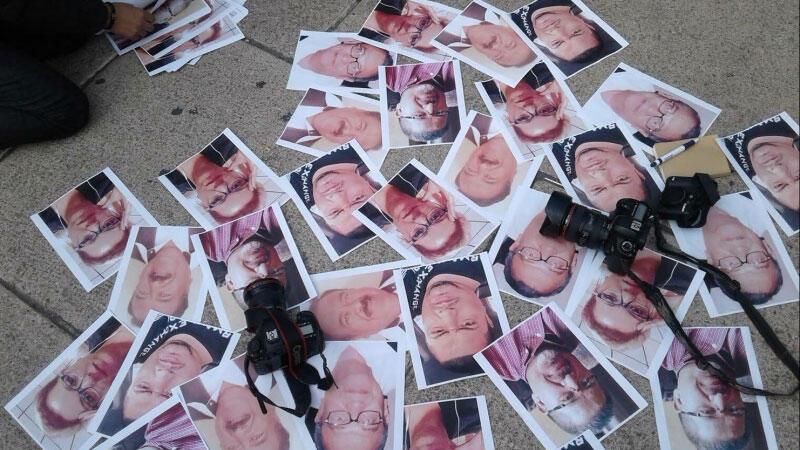 Para Jurnalis yang Dibunuh karena Tugasnya