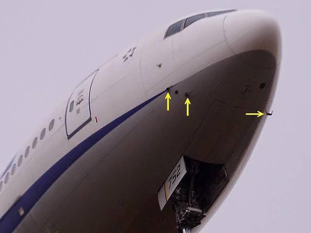 Ini Instrumen yang Diduga Sebabkan Kecelakaan Lion Air JT 610