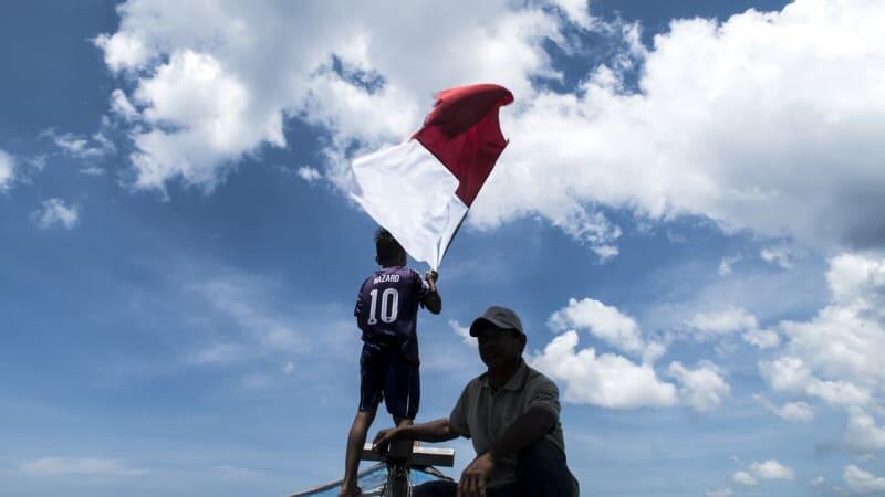 Sumpah Pemuda di Tengah Netijen Sotoy Jaman Now