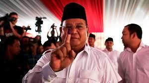 PSI Akan Laporkan Prabowo ke Bawaslu soal Gerakan Minum Susu