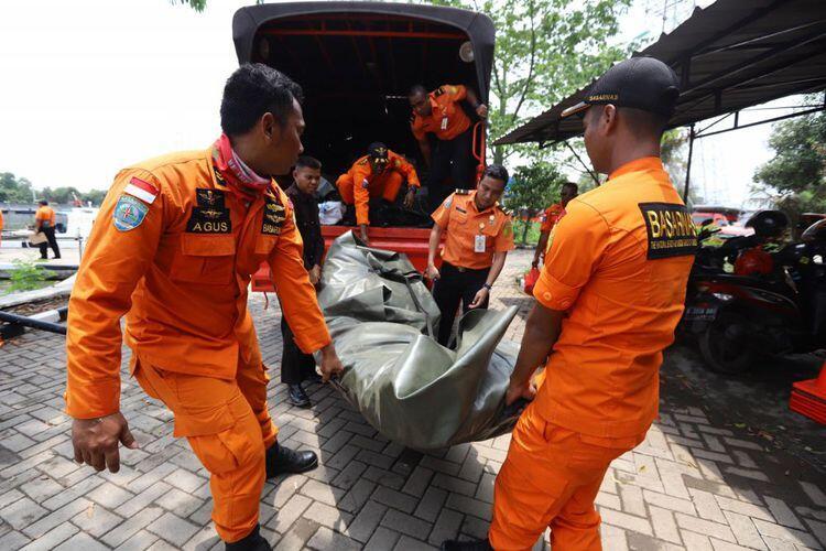 Fakta Insiden Lion Air, Pesawat Tak Meledak di Udara hingga Penemuan 24 Jenazah