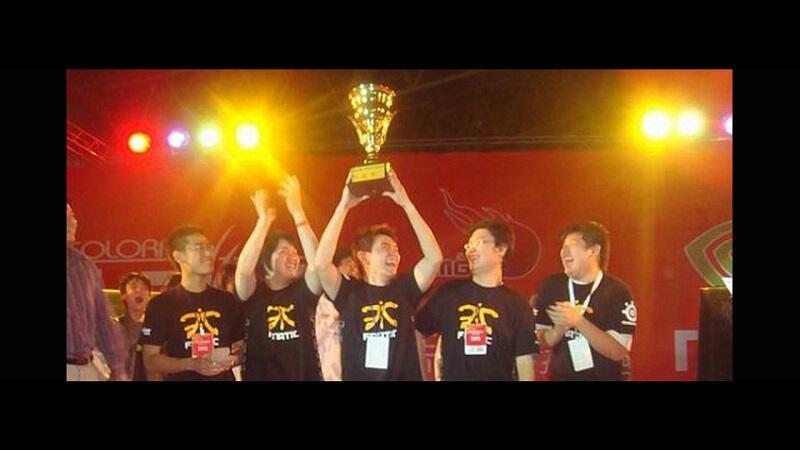5 Tim Dota 2 Reg SEA Paling Disegani di Dunia Esport Internasional