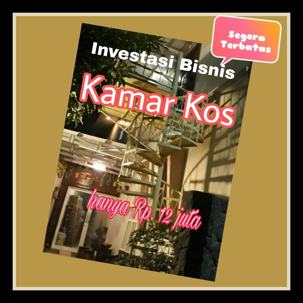 Penawaran Kerjasama Invest Bisnis Kost